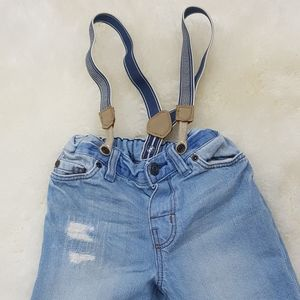 Other - Baby boy pin short 12 to 18 months
